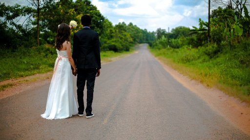 Focus on the wedding or the marriage