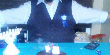 Happy Birthday Tzav