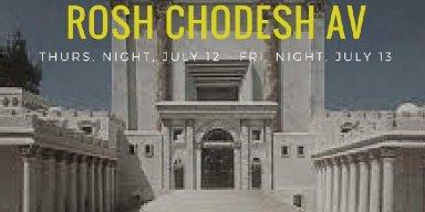 Chodesh Tov Everyone.