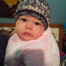 Grand baby girl....