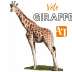 Vote Giraffe for A-TeC Mascot