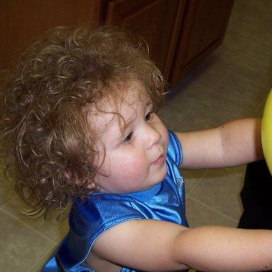 Robby n Balloon