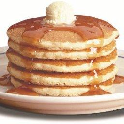 Pancake Rebellion