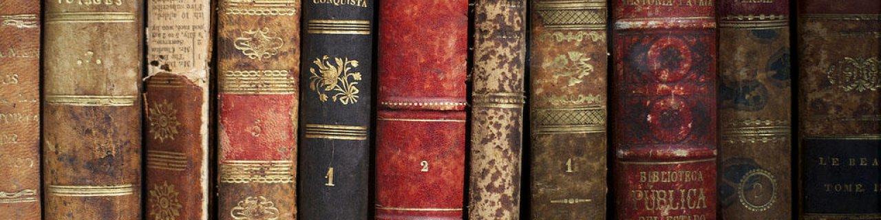 British Literature Book Club