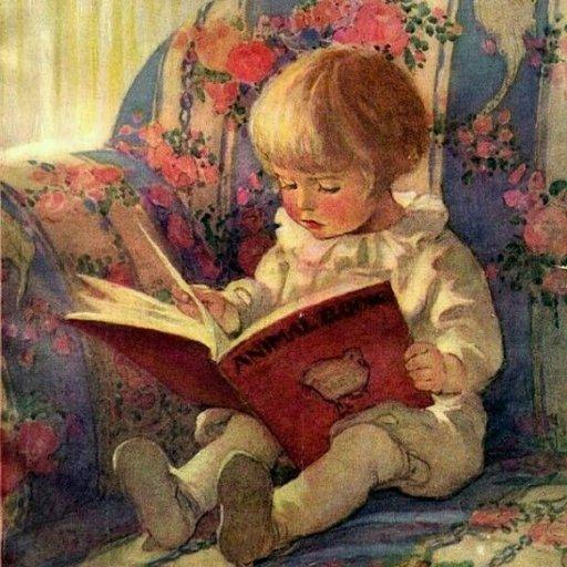 Children's Book Club