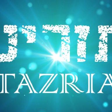 T27 - Tazria - Leviticus 12:1 - 13:59