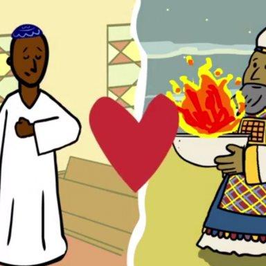 T29 - Acharei Mot  - Leviticus 16:1 - 18:30