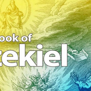 T 20 - Haftarah - Ezekiel 43:10-27
