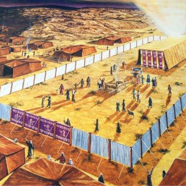 T22 - Haftarah - 1 Kings 7:13-51
