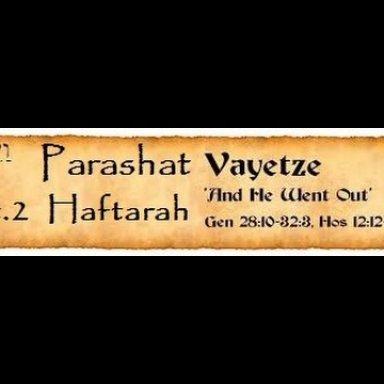 T7 - Haftarah - Hosea 12:13-14:9