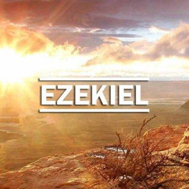 T11 - Haftarah - Ezekiel 37:15-28