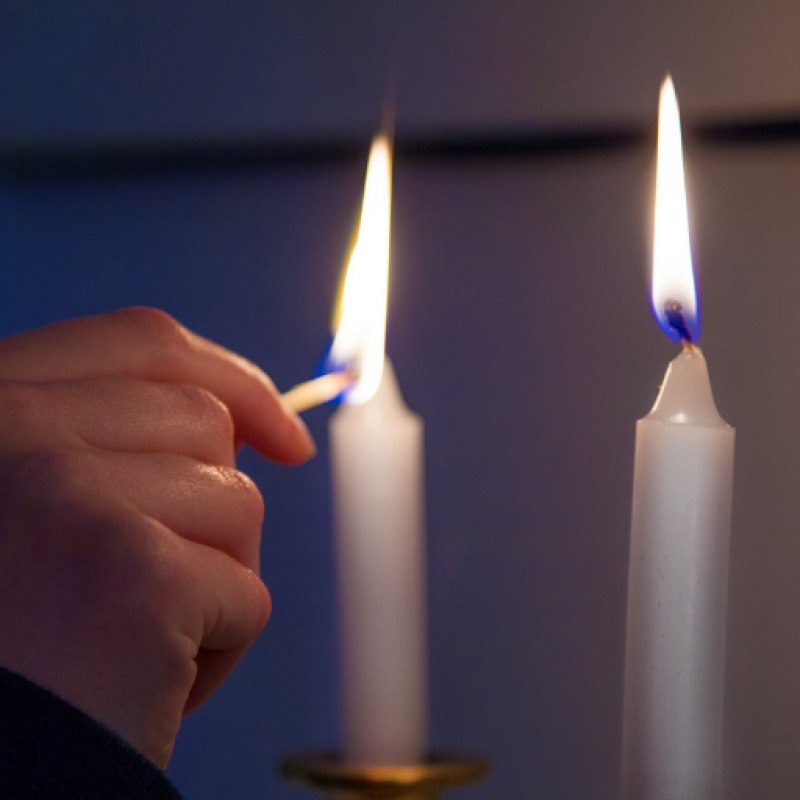 Reblog: More than the Jew has kept the Shabbos, the Shabbos has kept the Jew