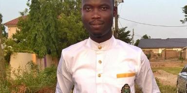 FRIENDS IN GHANA